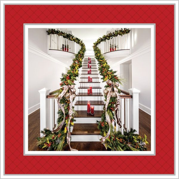 holiday-stairs