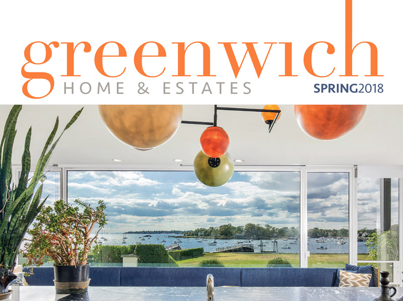 Greenwich Homes & Estates