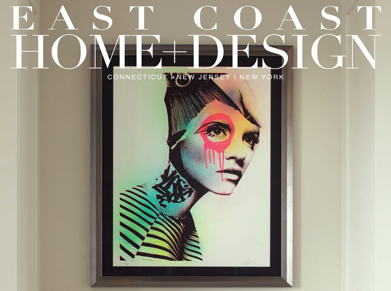 East Coast Home + Design Magazine - The Details